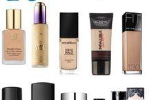make up for oily skin
