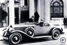 Cadillac / Cadillac Car Models