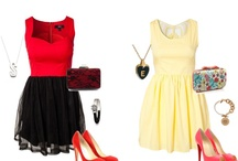 fashion!!!!!!!!!!!!!!!!!!! / by tvdlover14
