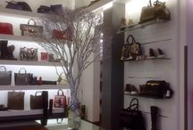FW2015 Woman Collections / SANGIORGIO - Shoes, bags and fashion accessories