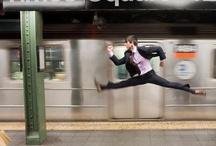 Dance Film w/ Emily Faulkner