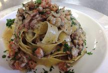 Food - Pasta Recipes