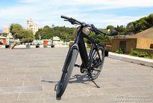 Ebike Stromer / Ebike Stromer immagini delle Biciclette a pedalata assistita del marchio Svizzero Stromer