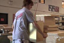 Custom Drawer Manufacturing