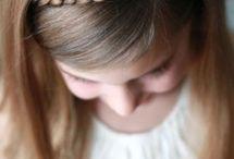 penteado meninas