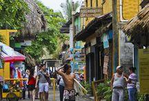 Central America *El Salvador*