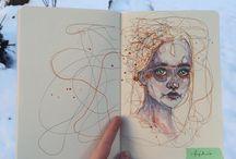 Для ведения дневника