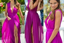 Summer Dresses & Cover Ups  / Fashion items you can wear with your swimsuit