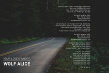 MUSIC: Wolf Alice