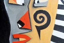 Arc 4. / Festészet és más bohóságok