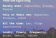 12 csillagjegy