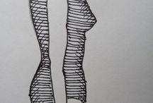 schiena rotonda