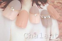 favorite nail