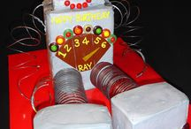 Entertaining - My Cakes