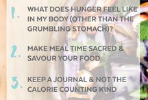 Health Tips and Recipes / Lots of great ideas from thewellnesscollective.com.au