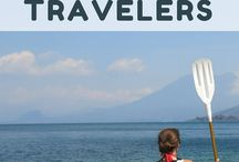 Solo Female Travel / The ultimate resource for Solo Female Travel tips & itineraries.