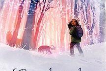 Bok cover illustrasjon
