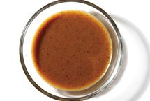 Sauces / by Debbie McCaughey