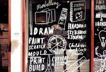 Nuorisotalon sisustusprojekti / Ideoita ja reffoja materiaaleista, kalusteista, sisustusratkaisuista jne.