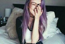 Hair inspiration ~~~