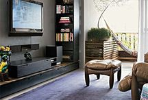 Home tv / Home Theater
