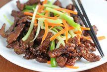recipe: Chinese
