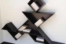 bookshelf / by Teresa Johnson Paul