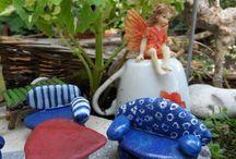 Gardening - Fairy gardens
