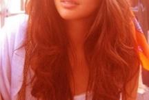 // Hair \\ / by Brittny Habibti