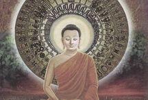 buddhisme indefra vinkel / forskellige buddhistiske retninger