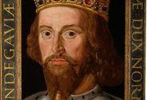 King John 1166-1216