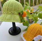 Crochet / by Tresa Fowler