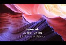 Healing Music / Vibrational music