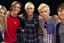 """R5 rossome quiz!!! / It's a """"how well do you know R5 quiz"""" and I GOT A FRICKIN PERFECT SCORE!!! #truer5er"""