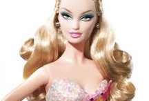 Barbie Doll Photo