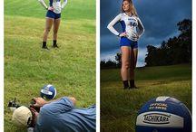 Lindsay's Senior Pictures
