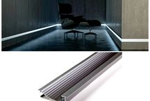LED WALL PROFILES