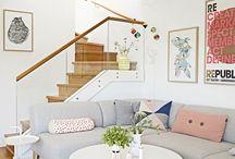 Casas ,decorações , ambientes  agradáveis...