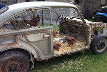 Chickens / Coops, chook house etc,,