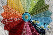 Yo hago patchwork / by Rocío González