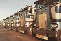 US Classics (Trucks)