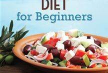 Mediterranean Diet recipes/Meal Plans / Mediterranean Meal Plan