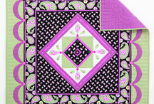 Other Quilts by Connie Kauffman / These are various quilts designed and made by Connie Kauffman