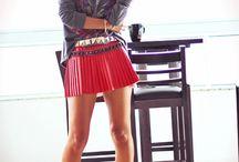 moda - saia míni