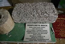 Hemp Plastics, Textiles, Products / Hemp Textiles and Related Products / by Indiana Hemp Industries Association (IN HIA)