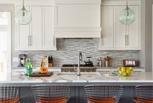 S & K's New Home / 1717 / by Kari Purchase
