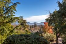 2928 Conifer Ct, Napa,CA For Information Contact Randy Waller 707.843.1382 Kyle Russell 707.931.8833 / Beyond a private gate lies this beautifully updated, private home. Located on a nearly 1 acre parcel backing to open space in Napa Valley, this 3BD+bonus room/3BA estate home features a functional floor plan, luxury kitchen, wonderful wood flooring, towering ceilings and captivating Napa Valley views. 4 car garage and bonus area for wine storage, hobbies, workout room, etc. Extensive professional landscaping and exterior stone work.