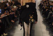 Maison Margiela 2015spring&summer haute couture / ジョン・ガリアーノがデザイナーに就任したメゾン マルジェラの15春夏オートクチュールコレクションです。