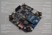 Electronics / Electronic boards