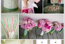 Pink and green hannah